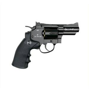 Dan Wesson 2.5 revolver i gruppen Airsoft / Airsoft Pistoler hos Wizeguy Sweden AB (asg-17175)