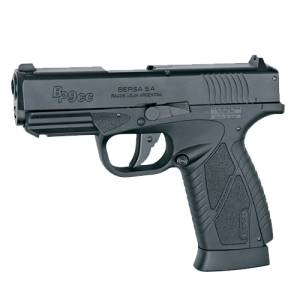 BERSA BP9CC GBB Co2 i gruppen Airsoft / Airsoft Pistoler hos Wizeguy Sweden AB (asg-17308)