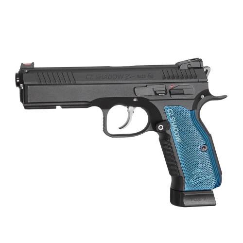 CZ Shadow 2 GBB Co2 i gruppen Airsoft / Airsoft Pistoler hos Wizeguy Sweden AB (asg-19307)