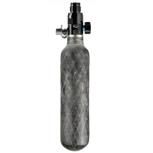 Dye Luftsystem Core 0,25L Proto 4500psi i gruppen Airsoft / HPA / Luft konverting hos Wizeguy Sweden AB (dye-air-5114)