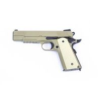 WE 1911 Kimber Style TAN GBB