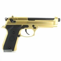 M92 Special Edition (Gold)