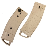 Tippmann TMC 68 Magasin Tan - 2 Pack