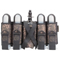 Tippmann 4+1 Backpack Camo