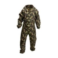 Camouflage Overall Paintball