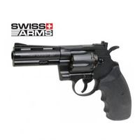 Swiss Arms 357 Revolver 4 4,5 mm