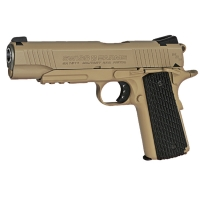 Swiss Arms 1911 Military Tan 4,5mm
