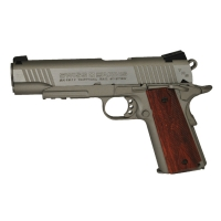 Swiss Arms 1911 Military Stainless 4,5mm