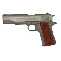 Swiss Arms 1911 Seventies Stainless