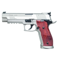 Sig Sauer P226 X-FIVE Co2 4,5mm Stainless