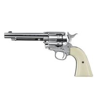 Colt Single Action Army 45 nickel 4,5mm