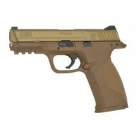Smith&Wesson M&P 9 Long Tan GBB