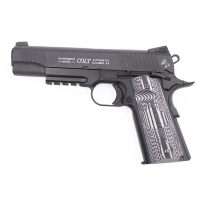 COLT Combat Unit 6mm Co2 GBB