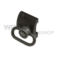 Element GS Sling Swivel Rail Mount Svart
