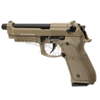 G&G GPM92 MS GBB Tan