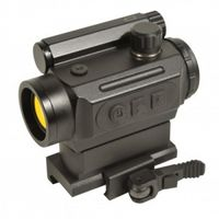 Swiss Arms Auto Adaptative Dot Sight Red