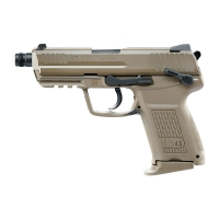 VFC/HK HK45CT Metal Version Tan
