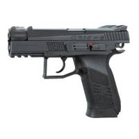 CZ 75 P-07 DUTY 4.5mm Co2 Blowback