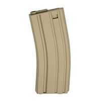 Armalite Magasin M4/M15/M16 85rd Tan - 10 Pack