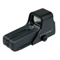 Strike Systems Advanced 552 red/green dot sight Svart