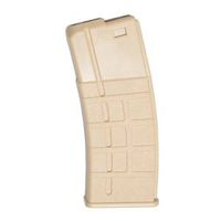 Airsoft Systems M4/M16 Magasin Light Tan 5-pack