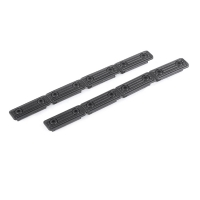 M-Lok Slot Cover - 2-pack