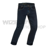 Clawgear Blue Denim Tactical Flex Jeans Midnight