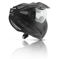 Dye SE Mask Svart i gruppen Airsoft / Skyddsutrustning hos Wizeguy Sweden AB (dye-gog-0001)
