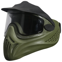 Empire Helix Mask Thermal Olive