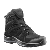 Haix BLACK EAGLE Athletic 2.0 V GTX mid/Svarta