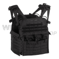 Invader Gear Reaper Plate Carrier Svart