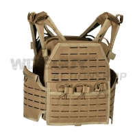 Invader Gear Reaper Plate Carrier Coyote