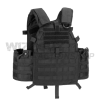 Invader Gear 6094A-RS Plate Carrier Svart