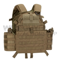 Invader Gear 6094A-RS Plate Carrier Ranger Green