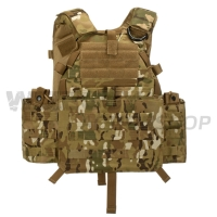 Invader Gear 6094A-RS Plate Carrier Multicamo