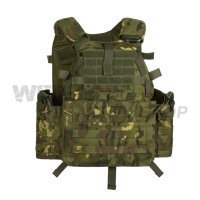 Invader Gear 6094A-RS Plate Carrier ATP Tropic