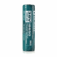 Olight 18650 3400mah Laddningsbart batteri