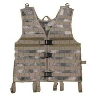 Light Tactical Molle Vest Atacs AU