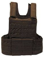 Heavy Tactical Molle II Vest Olive