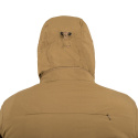 Helikon-Tex QSA + HID Jacket Soft Shell/Windblocker Svart